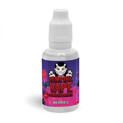 Vampire Vape Berries 30ml aroma