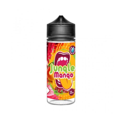 Big Mouth Jungle Mango 15ml aroma