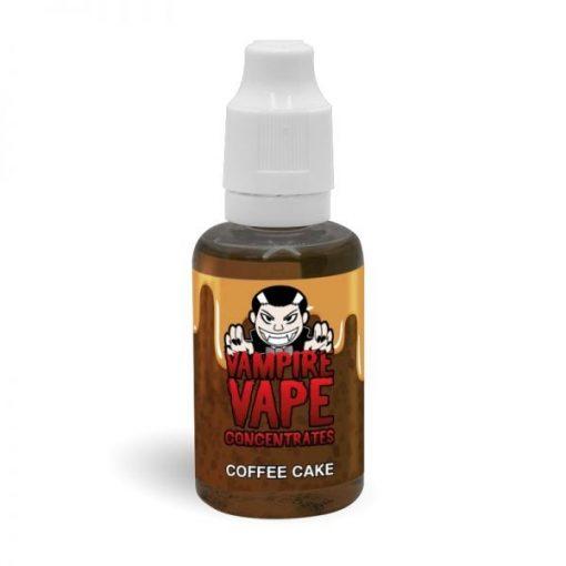 Vampire Vape Coffee Cake 30ml aroma