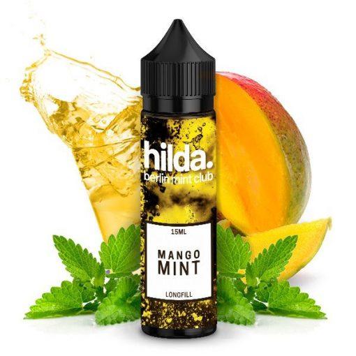 hilda. Mango Mint 15ml aroma