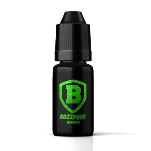 Bozz Pure Banofee 10ml aroma