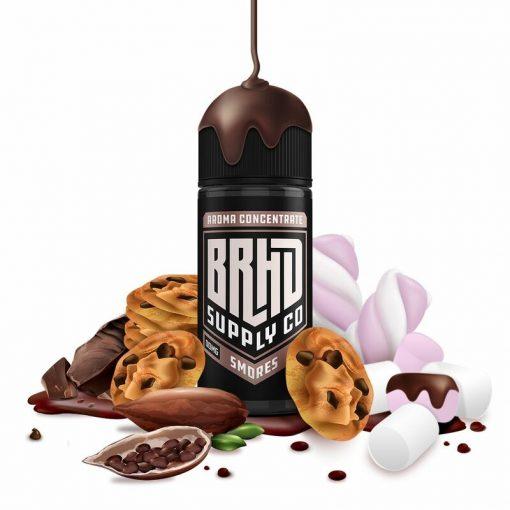 Barehead BRHD Smores 20ml aroma