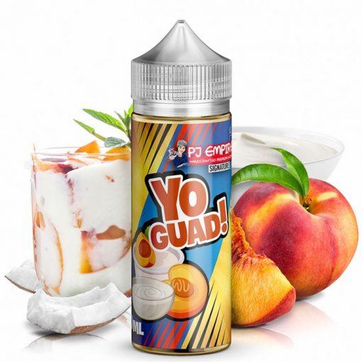 PJ Empire Yo Guad 30ml aroma