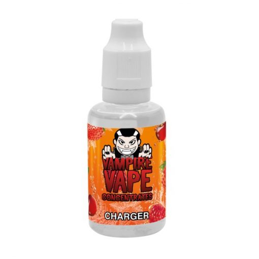 Vampire Vape Charger 30ml aroma