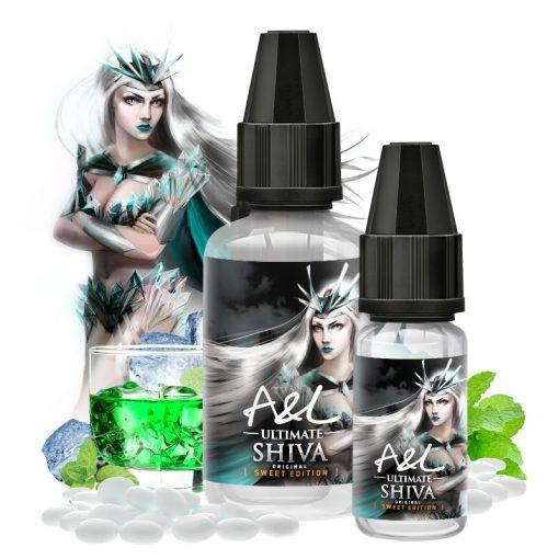 A&L Shiva Sweet Edition 30ml aroma