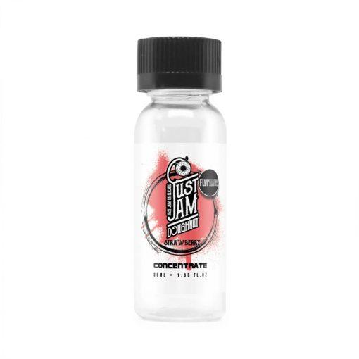 Just Jam Strawberry Doughnut 30ml aroma