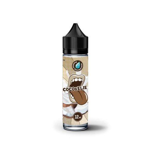 Big Mouth Coco & Elie 12ml aroma