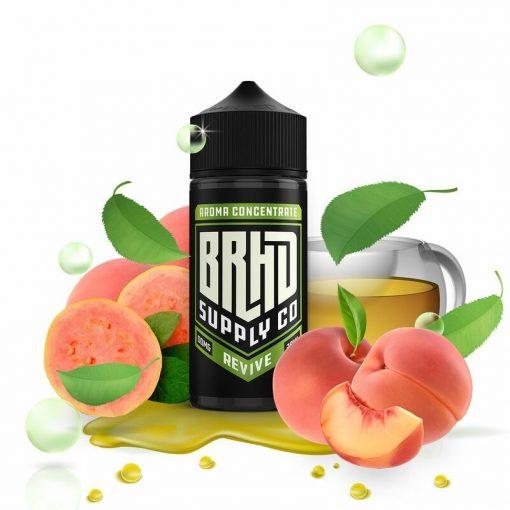 Barehead BRHD Revive 20ml aroma