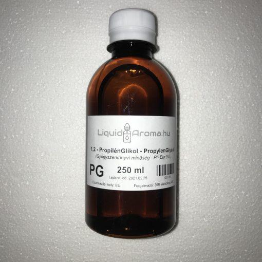 PG - Propilén-Glikol 250 ml