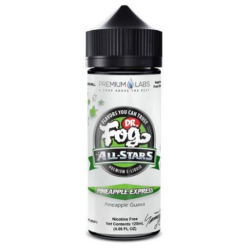Dr. Fog All-Stars Pineapple Express 30ml aroma