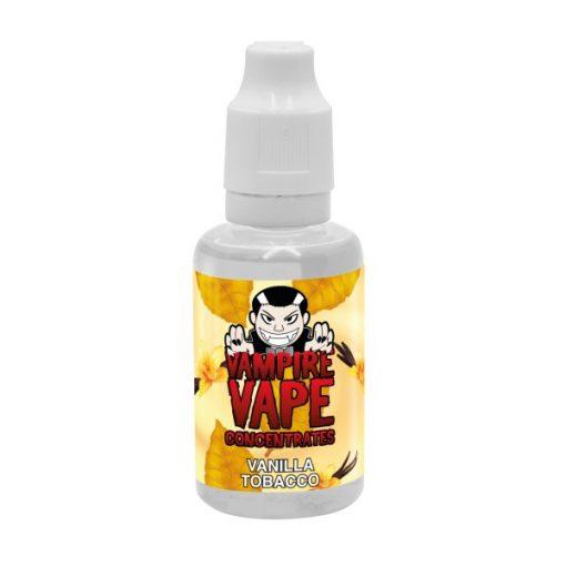 Vampire Vape Vanilla Tobacco 30ml aroma