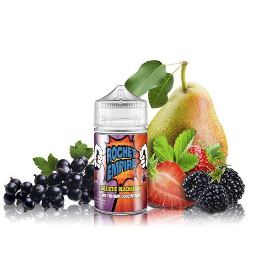 PJ Empire Ballistic Blackberry 14ml aroma