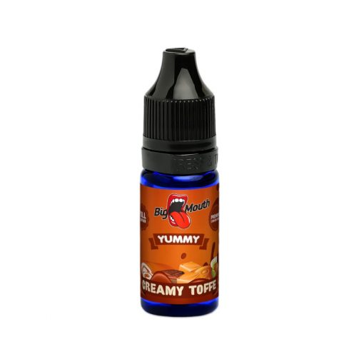 Big Mouth Creamy Toffee 10ml aroma