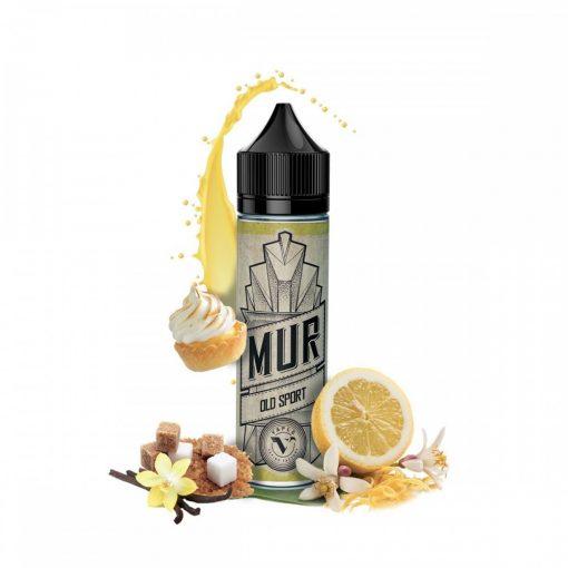 MUR Old Sport 20ml aroma
