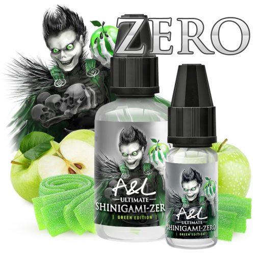 A&L Shinigami Zero Green Edition 30ml aroma