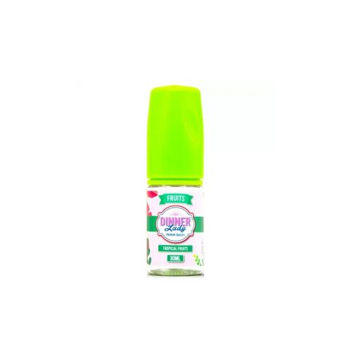 Dinner Lady Tropical Fruits 30ml aroma