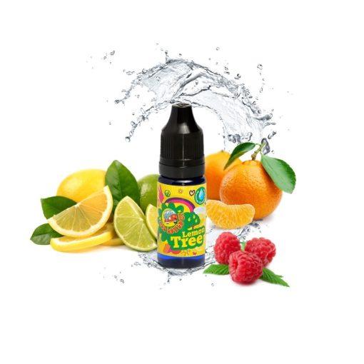 Big Mouth Lemon Tree 10ml aroma