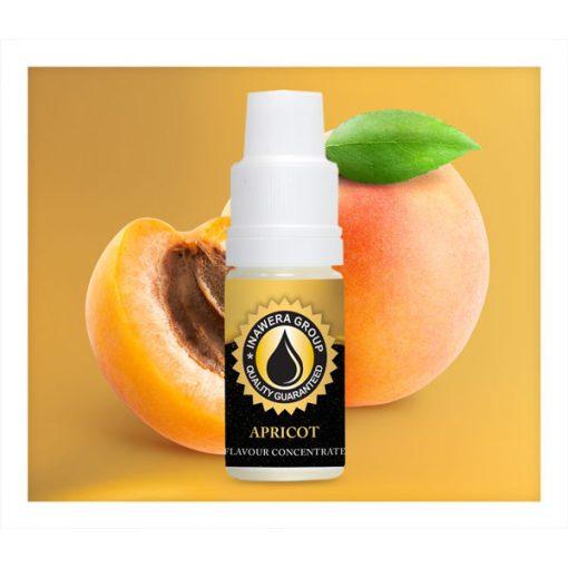 Inawera Apricot (Morele) 10ml aroma