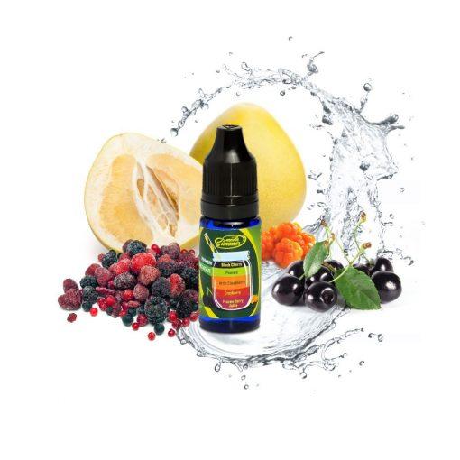 Big Mouth Frozen berry juice - cranberry - artic cloudberry - pomelo - black cherry 10ml aroma