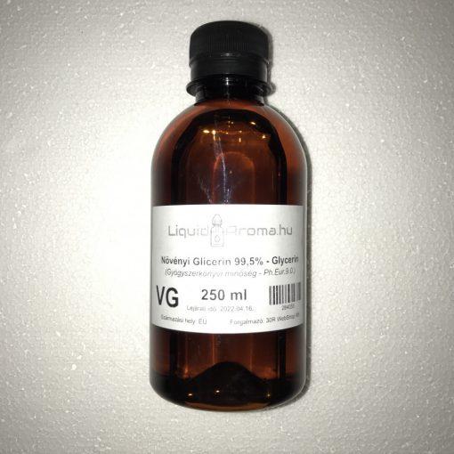 VG - Növényi-Glicerin 250 ml