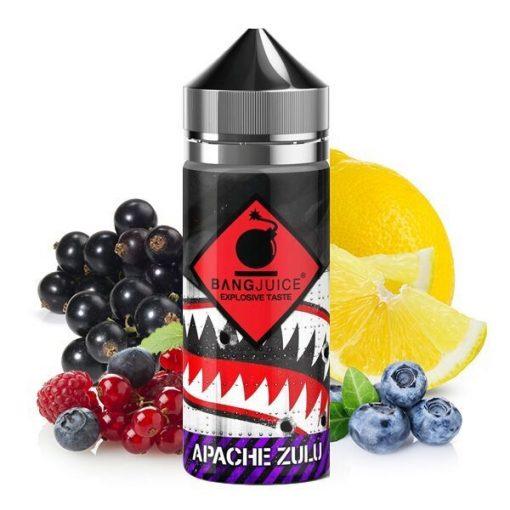 Bang Juice Apache Zulu 30ml aroma