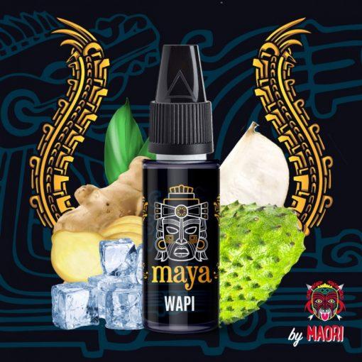 Maya Wapi 10ml aroma