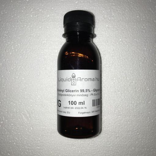 VG - Növényi-Glicerin 100 ml
