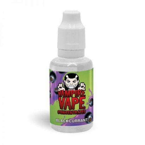 Vampire Vape Blackcurrant 30ml aroma