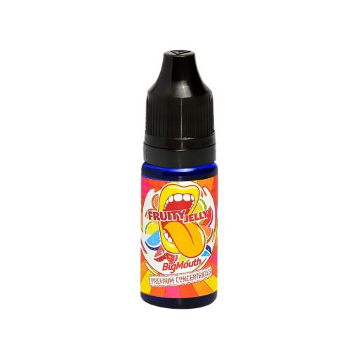 Big Mouth FRUITY JELLY 10ml aroma
