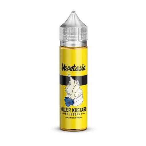 Vapetasia Killer Kustard Blueberry 18ml aroma