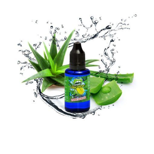 Big Mouth Smooth Aloe Vera 30ml aroma