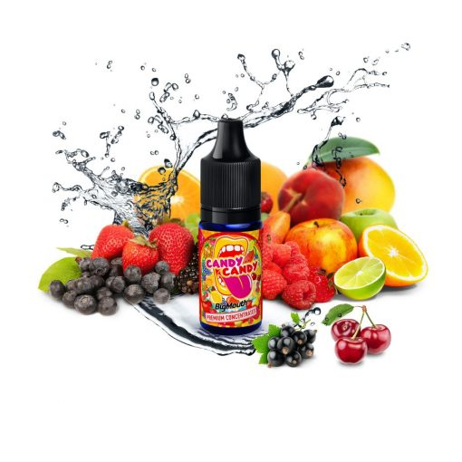 Big Mouth Candy Candy 30ml aroma