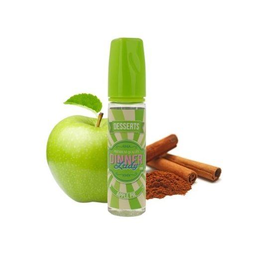 Dinner Lady Apple Pie 20ml aroma