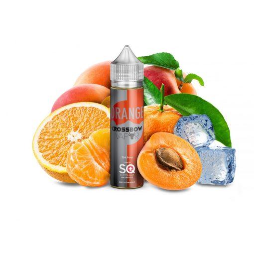 Crossbow Vapor Orange 20ml aroma