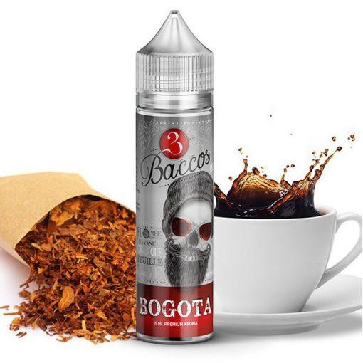 3 Baccos Bogota 15ml aroma