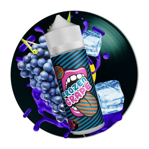 Big Mouth Frozen Grape 15ml aroma