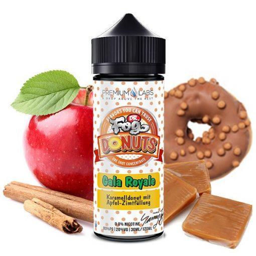 Dr. Fog Donuts Gala Royale 30ml aroma