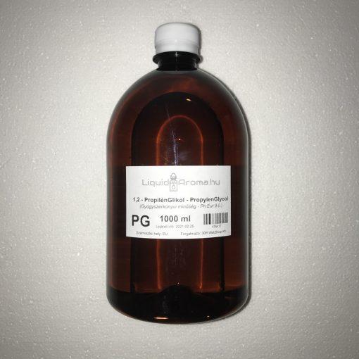 PG - Propilén-Glikol 1000 ml