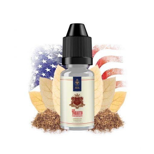 Ossem American Tobacco 10ml aroma