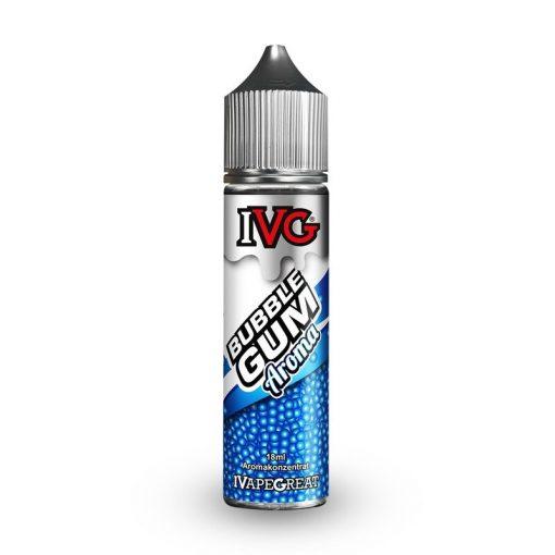 IVG Bubblegum 18ml aroma