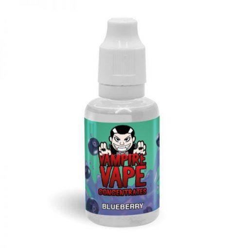 Vampire Vape Blueberry 30ml aroma