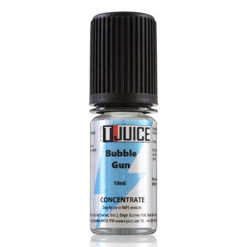 T-Juice Bubble Gun 10ml aroma