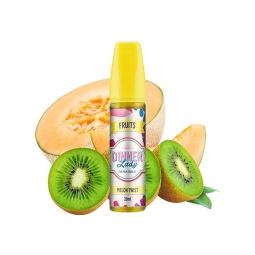 Dinner Lady Melon Twist 20ml aroma