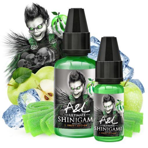 A&L Shinigami Sweet Edition 30ml aroma