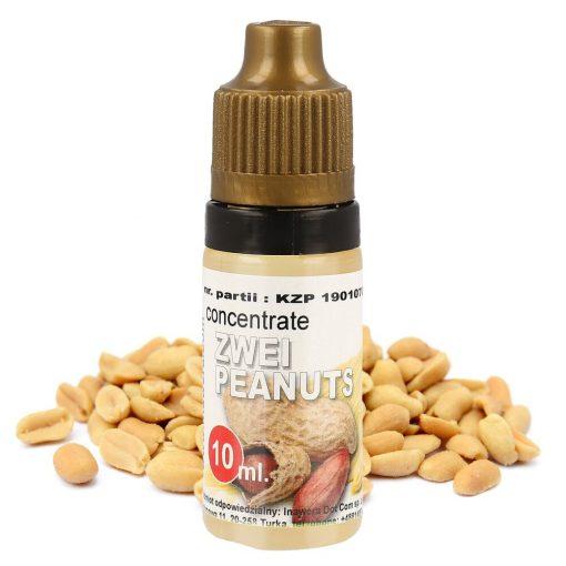 Inawera Zwei Peanuts 10ml aroma