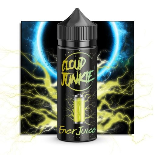 CloudJunkie EnerJuice 30ml aroma