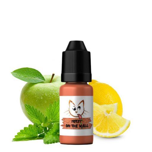 Copy Cat Motzy On The Wall 10ml aroma