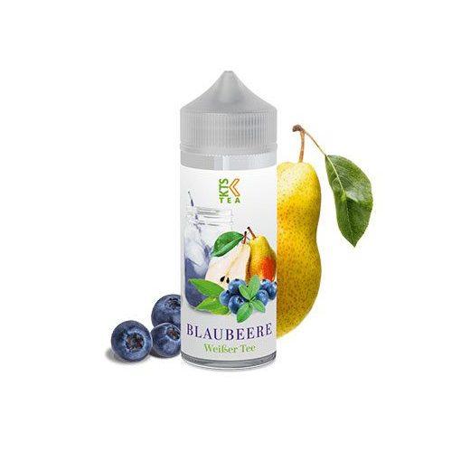 KTS Tea Blaubeere 30ml aroma