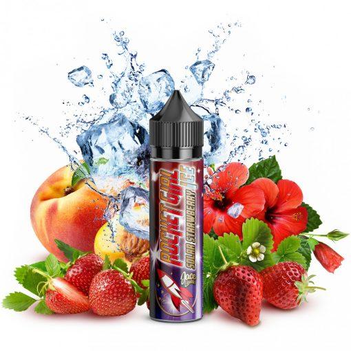 Rocket Girl Solar Strawberry Ice 15ml aroma