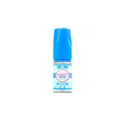 Dinner Lady Blue Menthol 30ml aroma